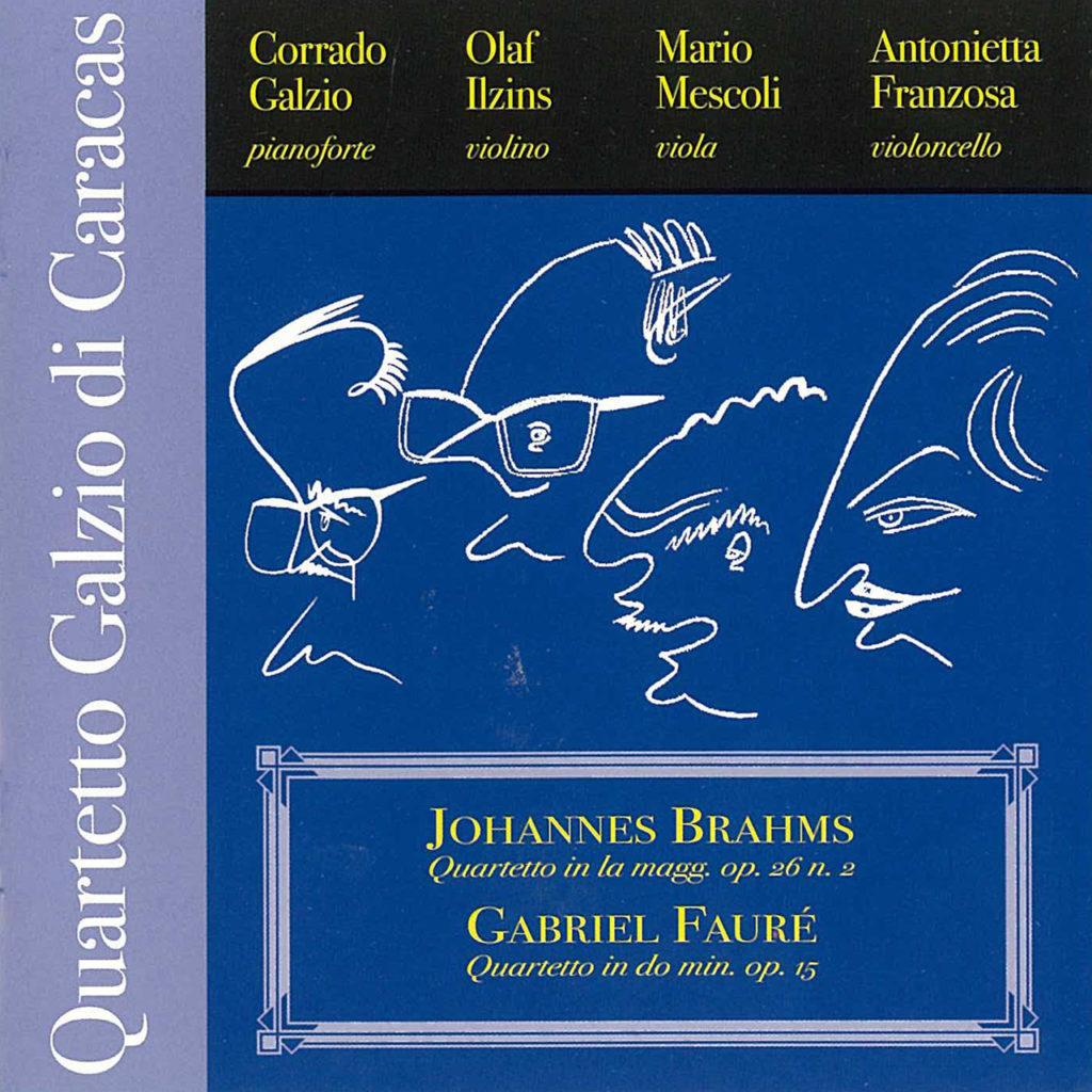 Quartetto Galzio di Caracas