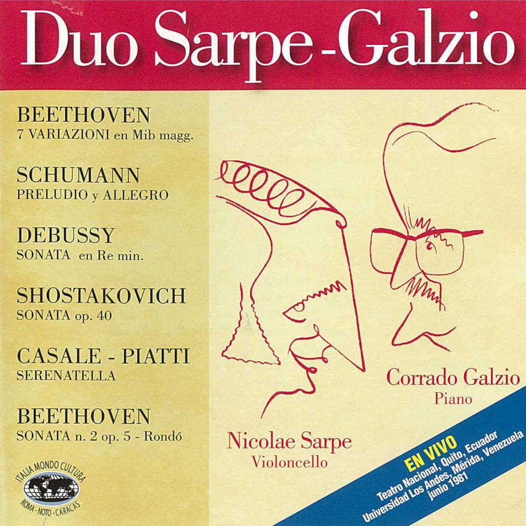 Duo Sarpe - Galzio