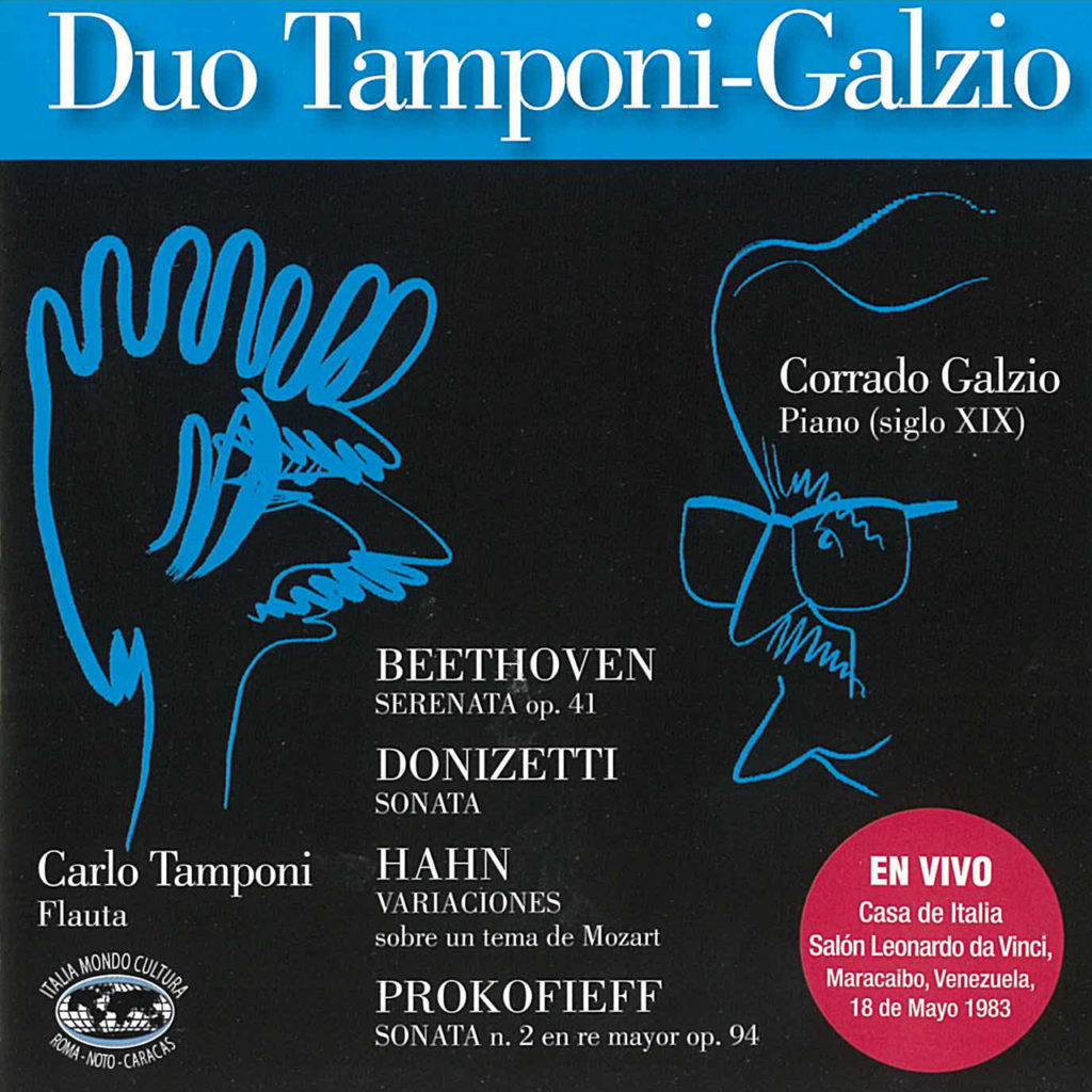 Duo Tamponi - Galzio