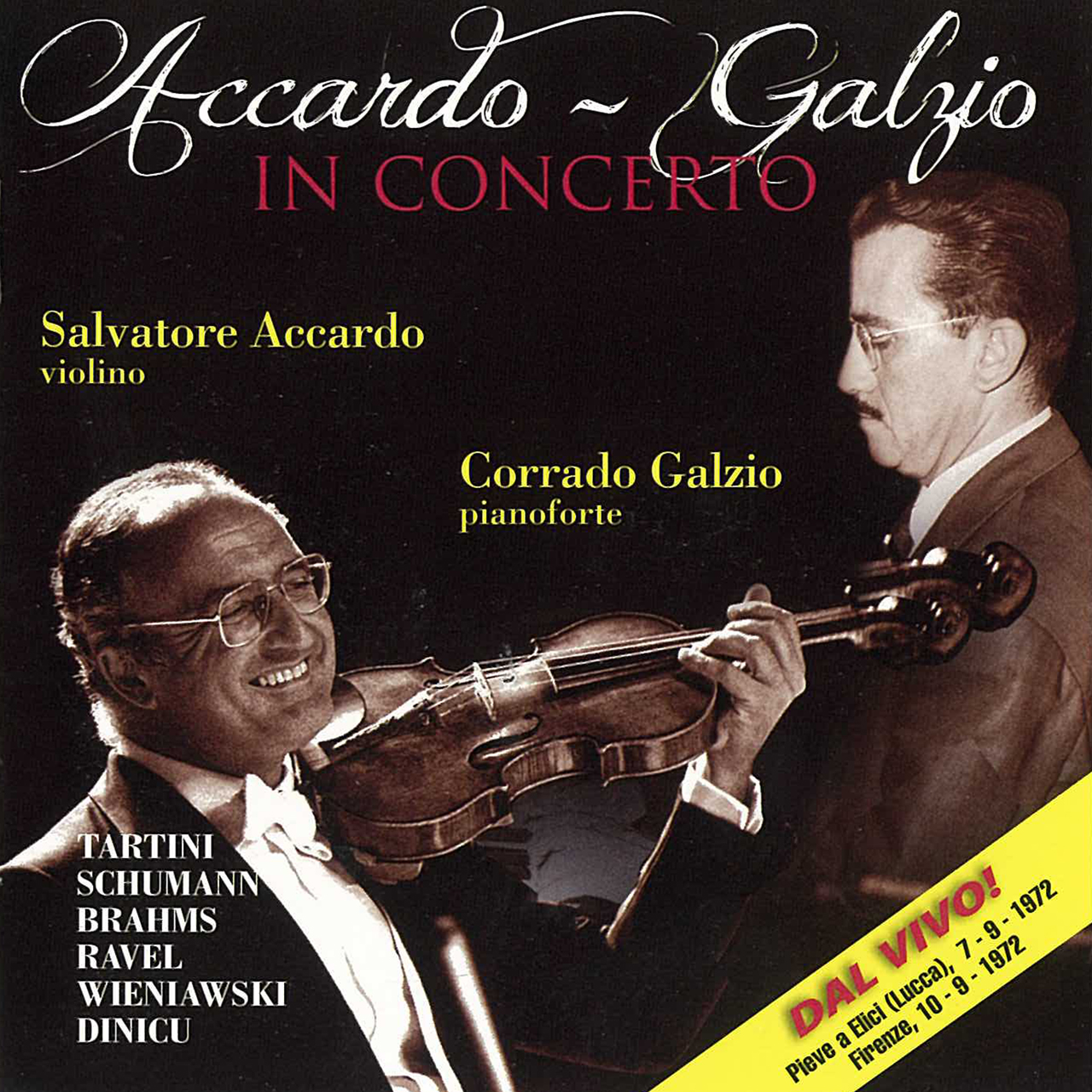 Duo Accardo Galzio